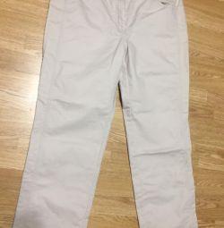 Παντελόνια για γυναίκες, τζιν, καινούρια, 50-52