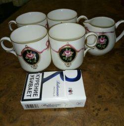 Чайный набор /Япония