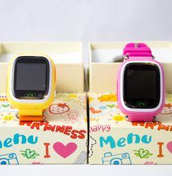 Children's smart watch Q90