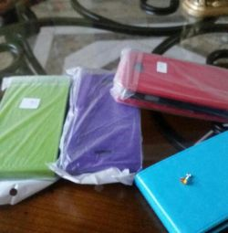 New covers for Lumia 535