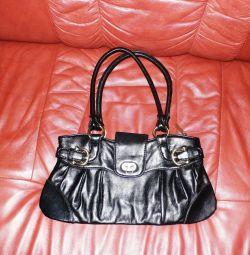 Bag new nat leather