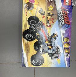 Новый LEGO