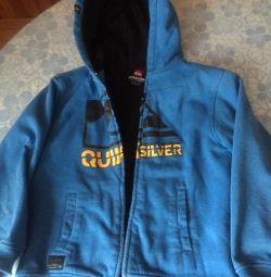 Jacket jacket on the boy 8-10