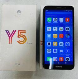 Phone Huawei Y5 Prime