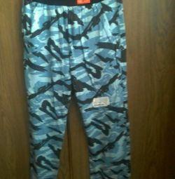 Pants new size 122