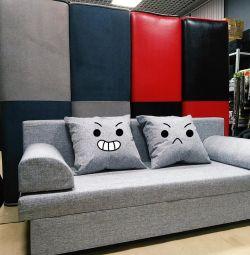 Canapea nouă de orice dimensiune