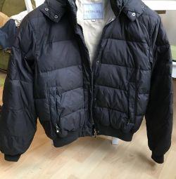 куртка Hetrego