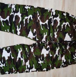 New breeches