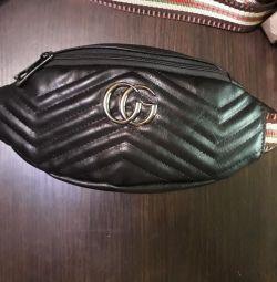 New belt bag