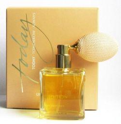 women's perfume water Today avon NEW