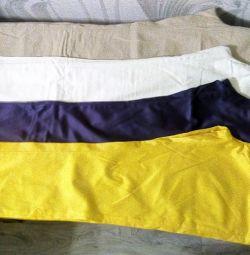Pants summer size 44-46.