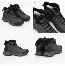 Μπότες. Strobbs