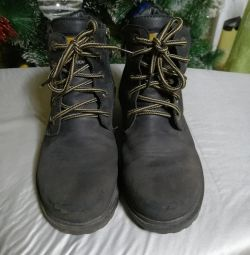 Boots for boy