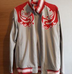 Olympics. Bosco Sweatshirt