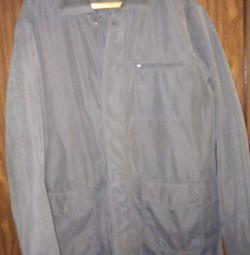 Демісезонне чоловіча куртка р 48-50