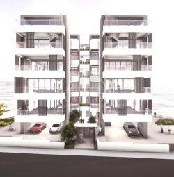 Apartament la etajul superior în Agios Athanasios
