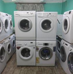 Mașină de spălat cu garanție