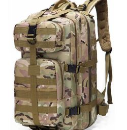 Backpack turistice tactice 35 litri