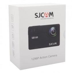 Κάμερα δράσης SJCAM SJ8 AIR (Μαύρο)