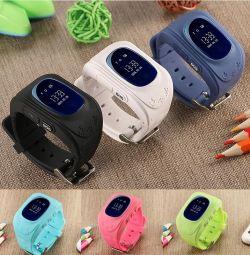 ?GPS watch Q50