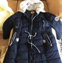 Jachetă în jos 50-54 r