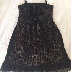 Cocktail rochie nouă