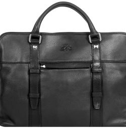 New skins. business bags Bruno Perri, Tony Perotti