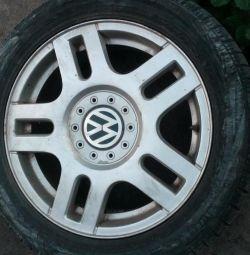 All season, velcro rubber on wheels16