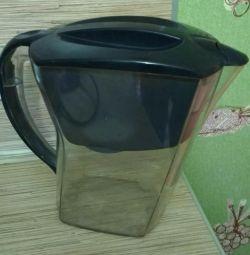 Filter-jug Aquaphor