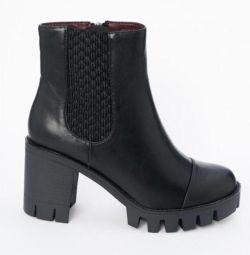 Betsy çizmeler