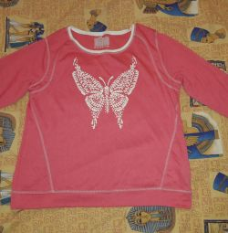 Pullover new p. 54