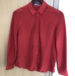 Red Gloria Shirt