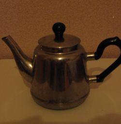 Чайник заварювальний СРСР
