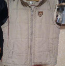 Vest πώληση