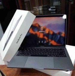 Ноутбуки MacBook