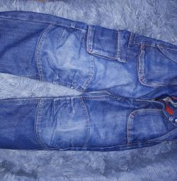 Jeans marca