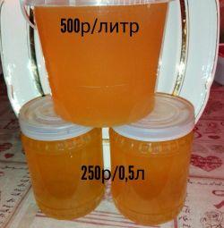 Honey herbage