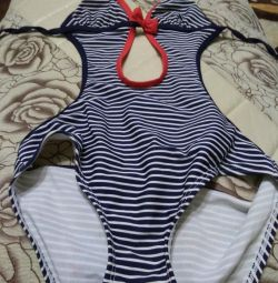 Swimsuit for girls 10-13 years