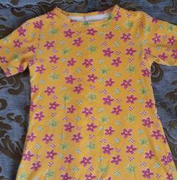Dress 4-5 years