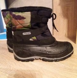 Boots (snow boots)