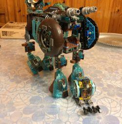Lego China 70145