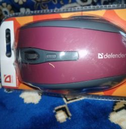 Wireless mouse defender Accura MM-665