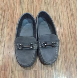 Loafers r 35