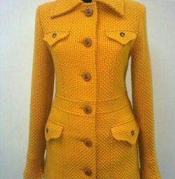Φθινόπωρο-άνοιξη παλτό