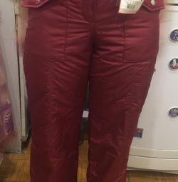 Bologna pants
