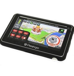 Навігатор GPS prestigio Geo Vision 4250gprs