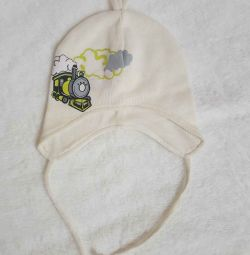 шапка 44-46