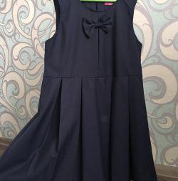 Σχολική στολή / φόρεμα