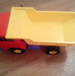 Camion extra mare