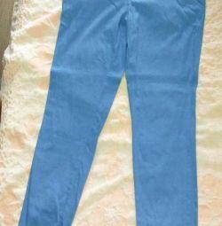 Pantaloni și rochii
